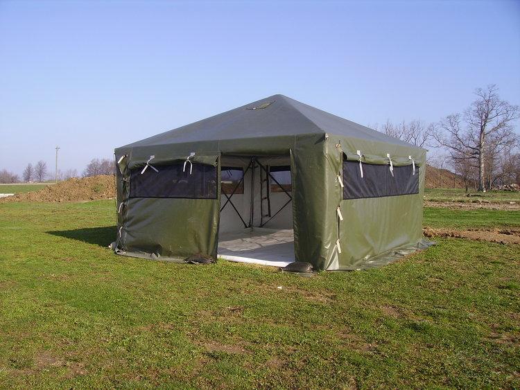 Humanitarian Shelters