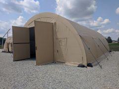 Dynamic Medium Shelter