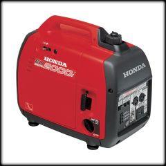 Generator 3k Ultra Low Noise Honda