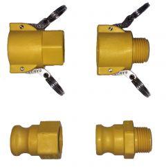 Cam Lock (Set of 4)