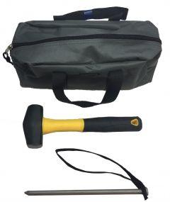 Shelter Stake Kit