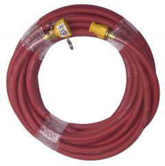 Hose Red Supply 50 Ft (CST & Em)