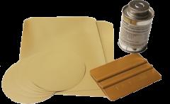 Repair Kit Shelter Tube CEMent & Discs LIDS