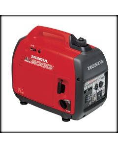 Generator 3k Ultra Low Noise Honda