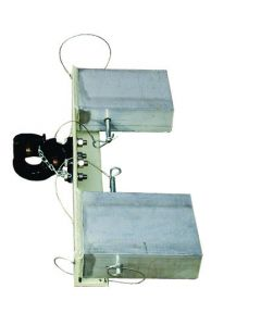 Pintle Hitch Assembly (Four Way)
