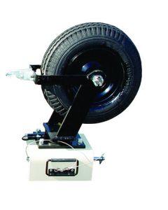Flightline Container Wheels (Pneumatic) 16 Inch